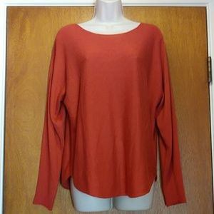 JOAN VASS Studio Sweater